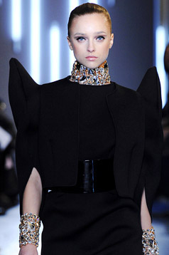 Haute Couture french jewellery creator Pierre Annez de Taboada